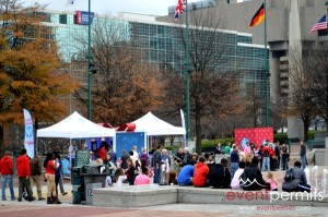 location scouting services for special events