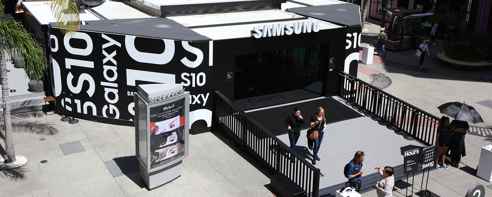 Samsung Special Event